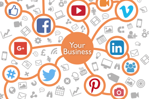 social media consulting services