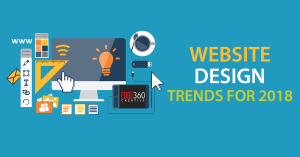 Website Design Trends for Small Businesses