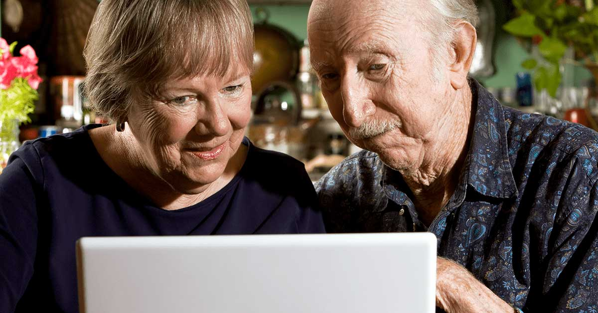 guide to reaching baby boomers on social media