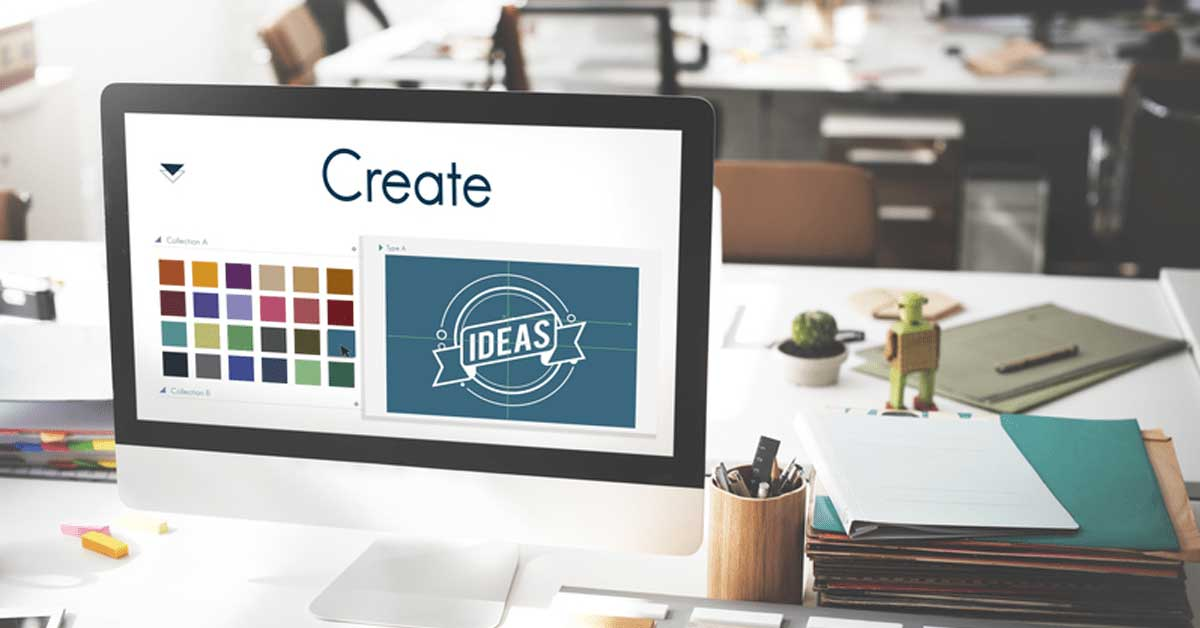 tips for designing small business logo