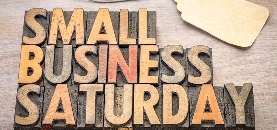 Small Business Saturday Tips