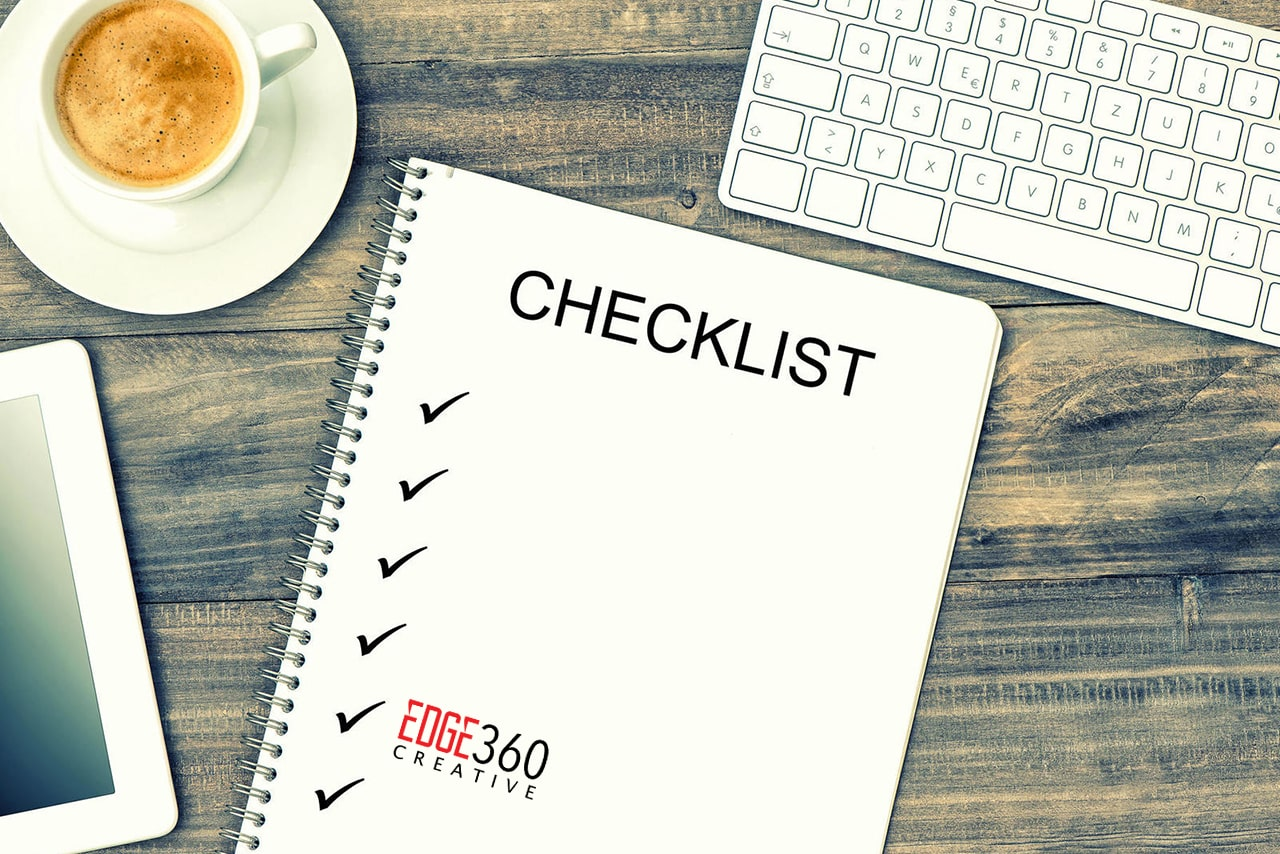 Search Engine Optimization Checklist for Small Business